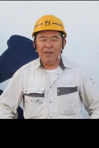 代表山田武志