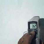 ④仕上げ(二層目)32℃